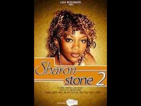 sheron stone