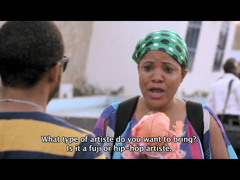 Alakada 2 - Yoruba Latest 2014 Movie. (Premium)