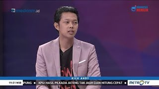 Video Kick Andy - Mendobrak Keterbatasan (2) MP3, 3GP, MP4, WEBM, AVI, FLV Maret 2019