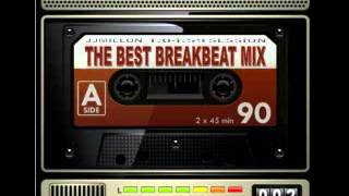 THE BEST BREAKBEAT MIX