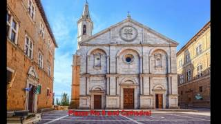 Pienza Italy  City new picture : Pienza Italy