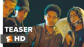 Nonton The Land Official Teaser Trailer 1 (2016) - Moises Arias, Machine Gun Kelly Movie HD Film Subtitle Indonesia Streaming Movie Download