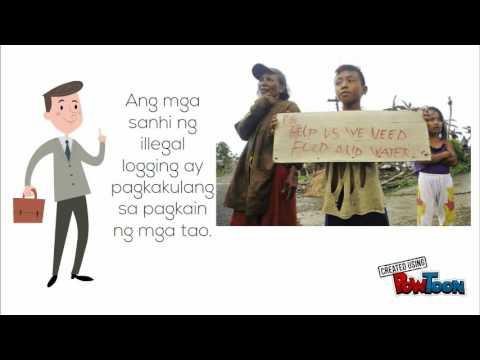 Video Ang Sanhi at Dahilan ng Pagkasira ng Kapaligiran download in MP3, 3GP, MP4, WEBM, AVI, FLV January 2017