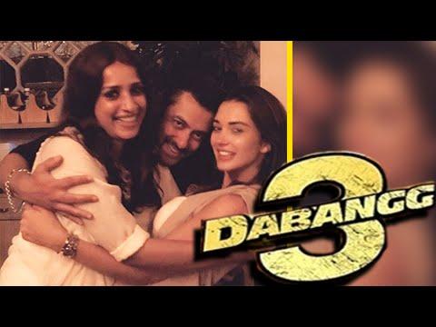 Salman Khan To Romance Amy Jackson, Waluscha D Sou