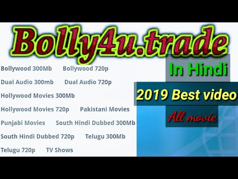 How to download Hollywood dubbed movies form bolly4u.men,how to download movie form bolly4u website
