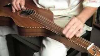Akaka Falls - Hawaiian Lap Slide Blues - Weissenborn instrumental
