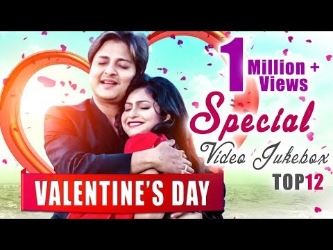 Video VALENTINE'S DAY SPECIAL : Best ROMANTIC ODIA SONGS 2016-2017 (Video Jukebox) | Sarthak Music download in MP3, 3GP, MP4, WEBM, AVI, FLV January 2017