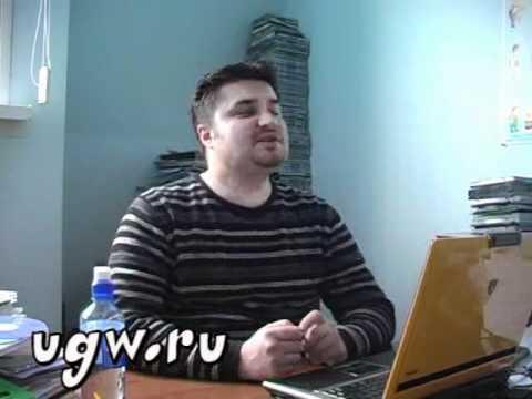 «Хип-Хоп в России» от 1-го Лица, серия 22: Dime часть 3 (Da B.O.M.B., Nonamerz) (2009)