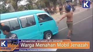Video Detik-Detik Penyerangan Rombongan Pengantar Jenazah Di Maros MP3, 3GP, MP4, WEBM, AVI, FLV Oktober 2017