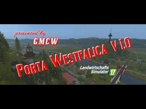 Porta Westfalica v3.1