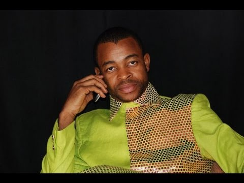 Hitz Meets Kannywood Actor, Sani Danja