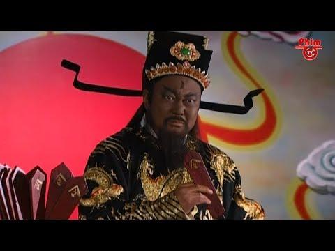 Bao Công Trảm Đầu Quách Hòe - Vụ án hay nhất của Bao Công | Tân Bao Thanh Thiên | Top Kiếm Hiệp - Thời lượng: 59:50.