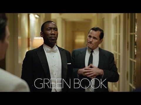 Zelena knjiga