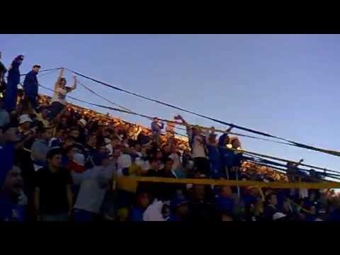 atlanta vs platense 6 de abril del 2013 - La Banda de Villa Crespo - Atlanta