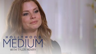 Video JoAnna Garcia Swisher Breaks Down During Reading | Hollywood Medium with Tyler Henry | E! MP3, 3GP, MP4, WEBM, AVI, FLV Maret 2018