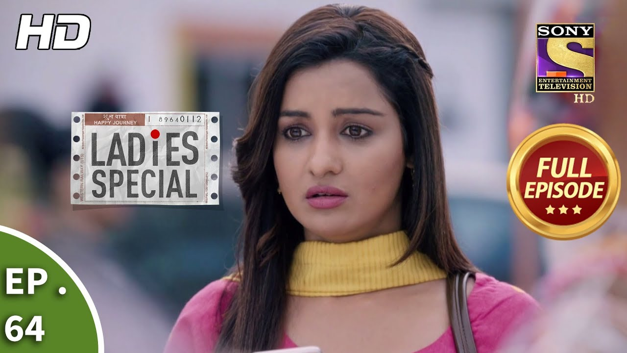 Ladies Special – Ep 64 – Full Episode – 22nd February, 2019