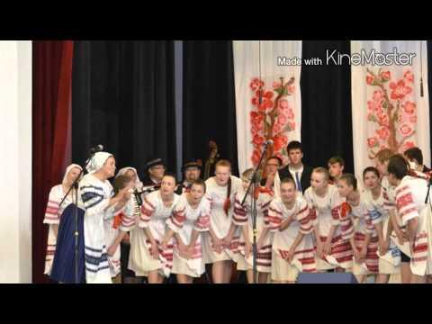 Nositelia tradícií 2015