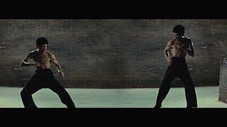 Bruce Lee vs Bruce Lee