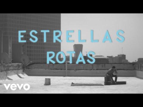 Estrellas Rotas - Kalimba (Video)