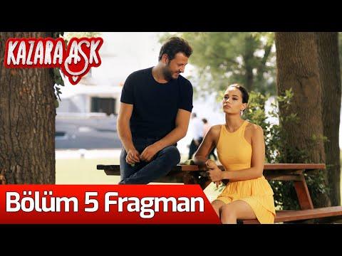 Kazara Aşk 5. Bölüm Fragmanı