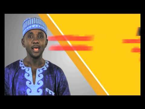 MTN Booster Hausa TVC