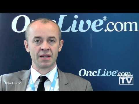 Dr. Viktor Grünwald on Dovitinib Versus Sorafenib in Metastatic Renal Cell Carcinoma
