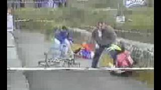 Nonton Bicycle Race On The Bridge    Ops Film Subtitle Indonesia Streaming Movie Download