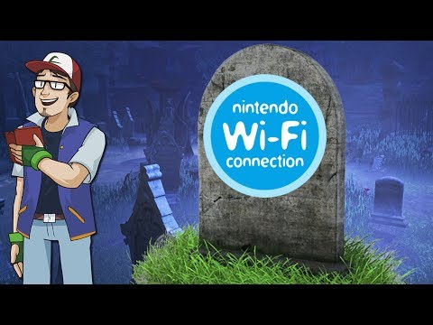 Wifi - Nintendo fans, unite!▻http://tinyurl.com/NintendoFan In a sad week, it looks like Wifi multiplayer for the DS and Wii only has a few weeks left to live. Zeld...