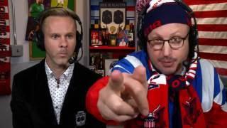 Men In Blazers: Euro 2000 & Copa June 16, 2016 by VICE Sports