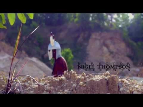 Bunji Garlin - Differentology (Ready Fi Di Road)   Official Music Video