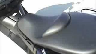 3. Review:  2008 Yamaha Morphous