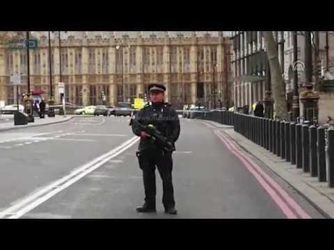 مصر العربية | 4 قتلى ونحو 20 جريحًا في الهجوم على البرلمان البريطاني