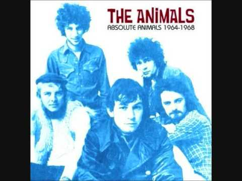 The Animals – Don't Bring Me Down