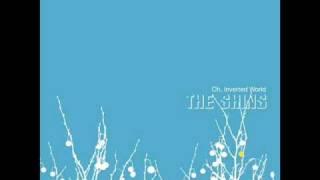 The Shins - Caring Is Creepy (Alternate version)