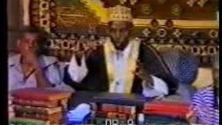 Adilada Mowlidka Rasuulka Scw&dadka Sawabta U Diidaan 3/7