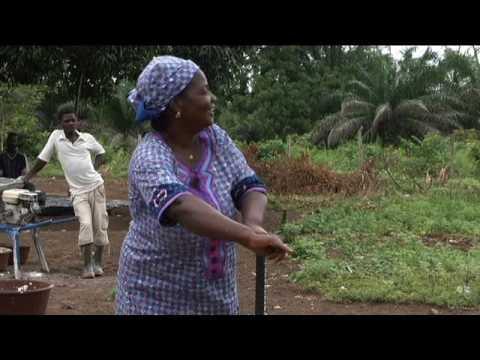 WARI MAGAZINE - Le PPAAO accelère le développement rural à travers le secteur privé en Côte d'Ivoire