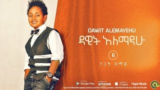 Dawit Alemayehu - Nigat Semay | ንጋት ሰማይ  - New Ethiopian Music (Official Audio)