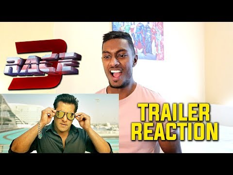 Race 3 Trailer Reaction & Review   Salman Khan   PESH Entertainment