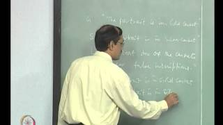 Mod-01 Lec-08 Lecture-08-More Informal Proofs