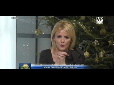 Emisiunea Momentul Adevarului – 23 decembrie 2015 – partea a II-a