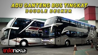 Video ADU GANTENG! 5 Varian Bus Tingkat Double Decker di Indonesia MP3, 3GP, MP4, WEBM, AVI, FLV Mei 2019