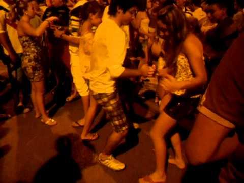 Dança do Carnaval 2012 em Granja-CE