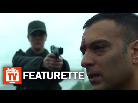The Looming Tower S01E05 Featurette | 'Inside the Episode' | Rotten Tomatoes TV