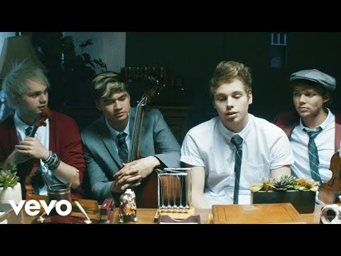 Video 5 Seconds of Summer - Good Girls download in MP3, 3GP, MP4, WEBM, AVI, FLV January 2017