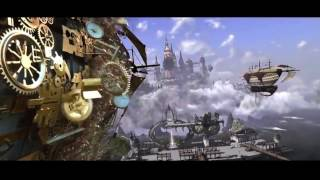 Bless Online English Trailer