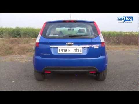 Ford Figo vs Maruti Swift Video Comparison by CarToq.com