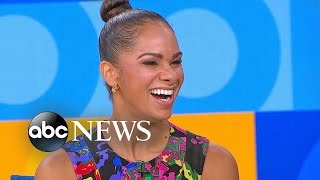 Nonton Misty Copeland Interview On Ballet  Body Image Film Subtitle Indonesia Streaming Movie Download