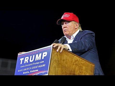Εκλογές ΗΠΑ: Προβάδισμα Τραμπ για το χρίσμα των Ρεπουμπλικανών