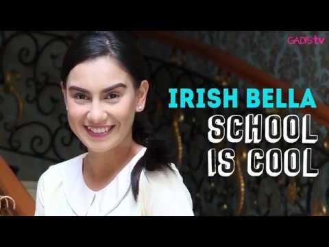 Irish Bella Suka Ikut Kompetisi Olahraga