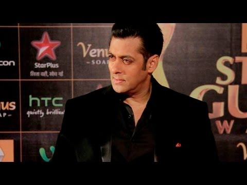 Why Is Everyone Behind My Health: Salman Khan